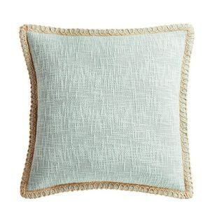 Two NEW Pier 1 Pillows